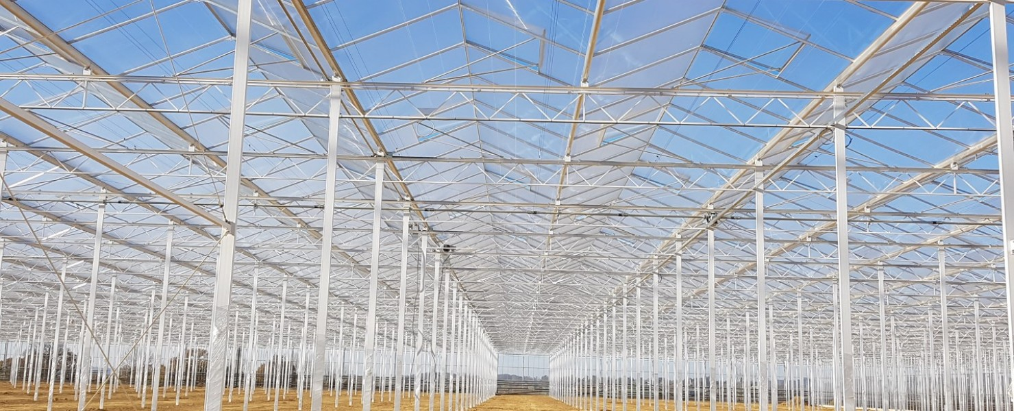 Complete horticulture solution for Bosch