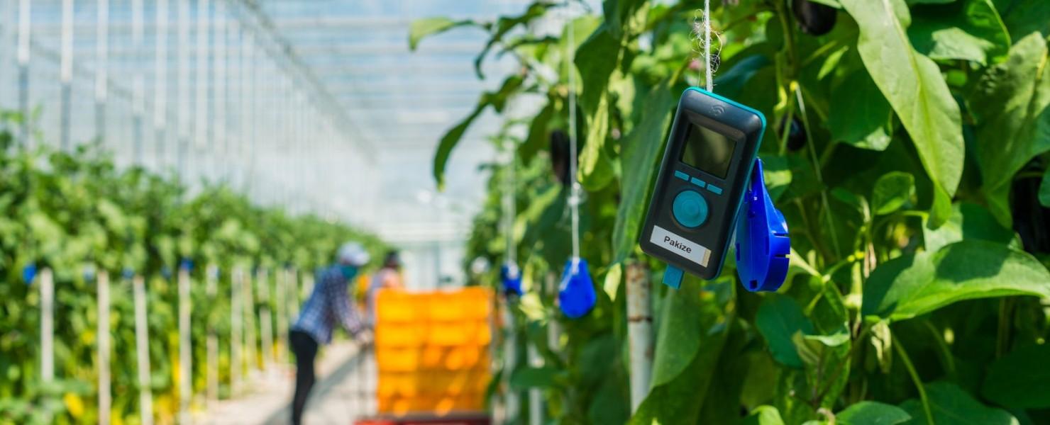 PB tec is Priva Horticulture Partner