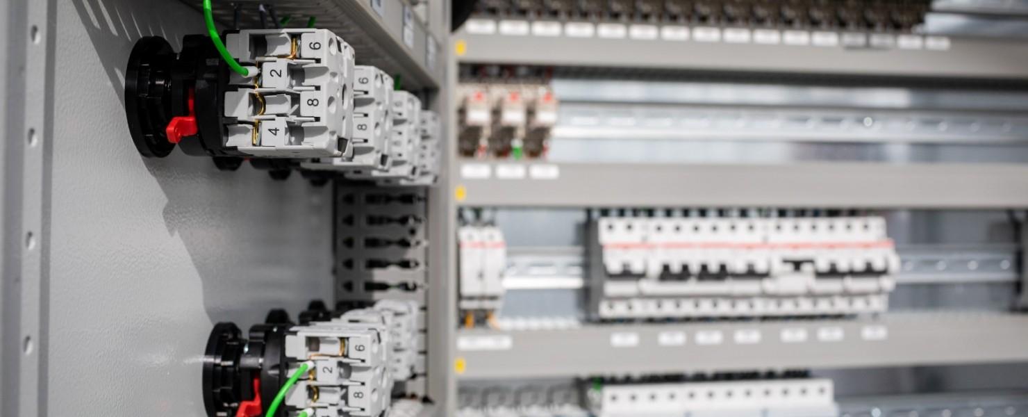 PLC-besturingstechniek
